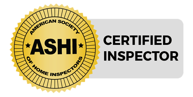 Americam Society Of Home Inspectors Certified Inspector